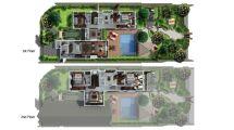 Luxury Private Villa Bali Strand Residence St