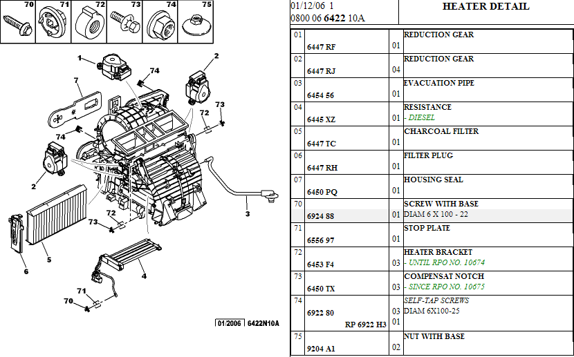 FAQ : 223 : How to carry out an oil and filter change on a
