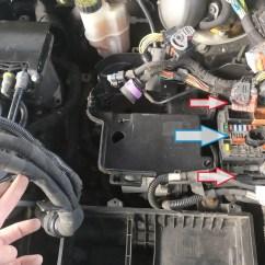 Citroen C5 Suspension Pump Wiring Diagram 2016 Dodge Ram 3500 Radio Fuse Box Problems Library