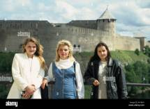 Estonian Girl Estonia Women