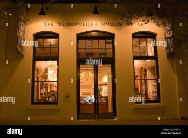 Metropolitan Museum Of Art Store Colorado Town