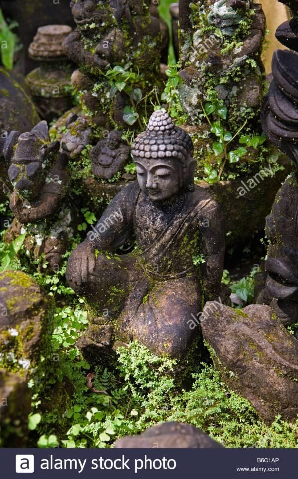 Human Statues Stock & - Alamy