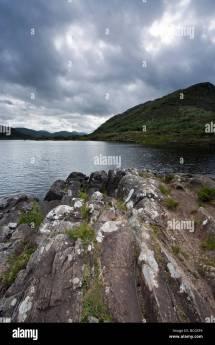Killarney Lake Idaho - Year of Clean Water