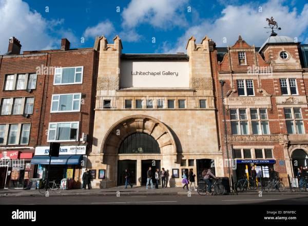 Whitechapel Stock & - Alamy