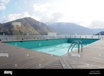Italy Lake Como Lario Grand Hotel Tremezzo North