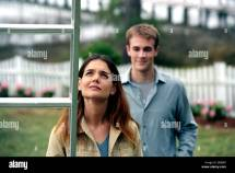 Katie Holmes & James Van Der Beek Dawson' Creek Season