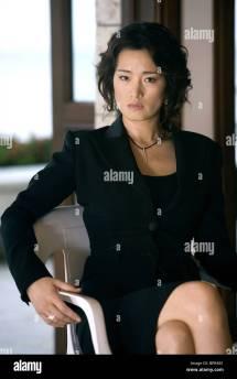 Gong Li Miami Vice 2006 Stock Royalty Free