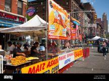 """Hell's Kitchen"" 9th Avenue International Food Festival ..."