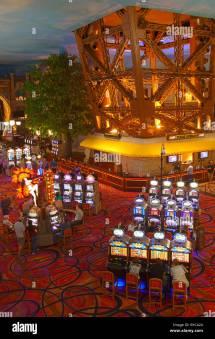 Casino Paris Las Vegas Hotel And