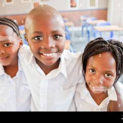 Malawi Chairs Johannesburg Hammock Chair Instructions African School Kids Stock Photos And