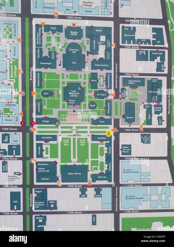 20 University Plaza Niu Campus Map Pictures And Ideas On Meta Networks