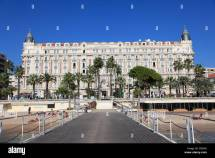 Hotel Carlton InterContinental Cannes France