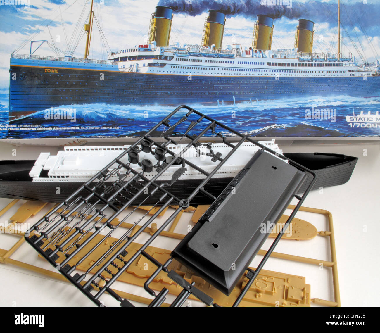 diagram of titanic ship 71 chevelle wiring wreck the stock photos and