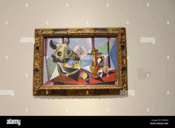 Cleveland Museum of Art Pablo Picasso