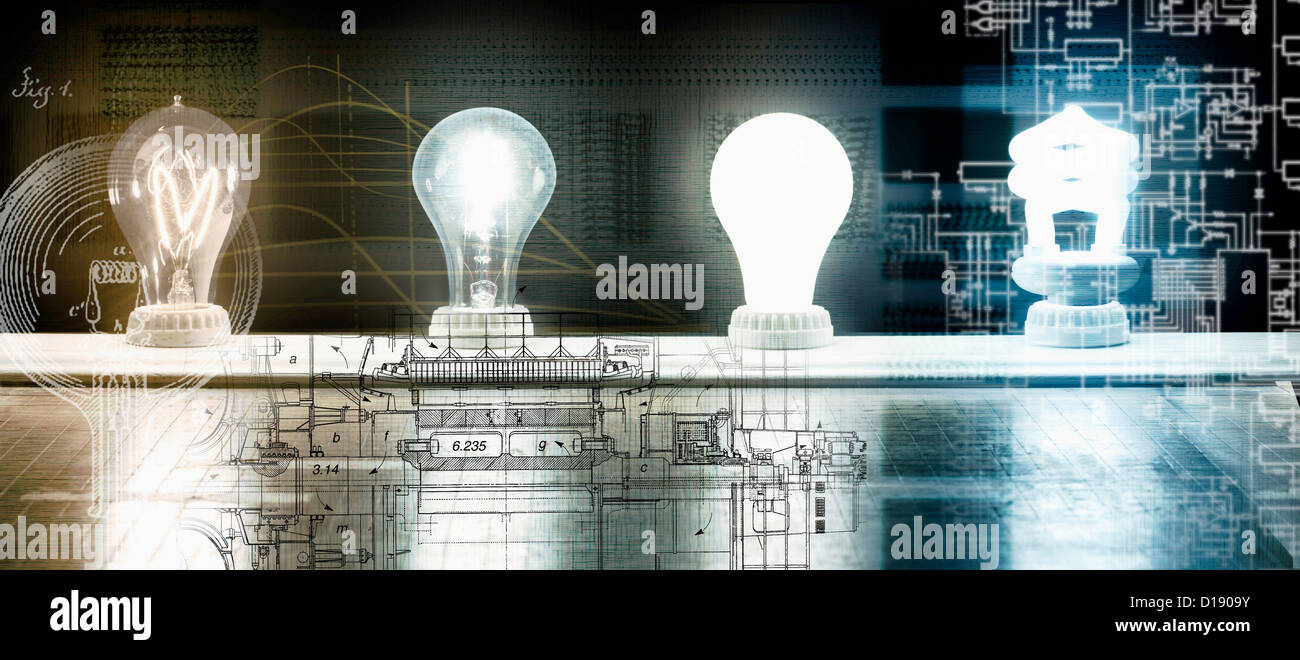 Incandescent Light Bulb Diagram Group Picture Image By Tag