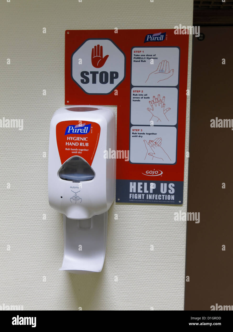 kitchen liquid dispenser sink oakley antiseptic disinfectant hand wash gel mounted on ...
