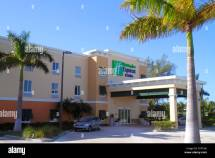 Holiday Inn And Suites Stock &