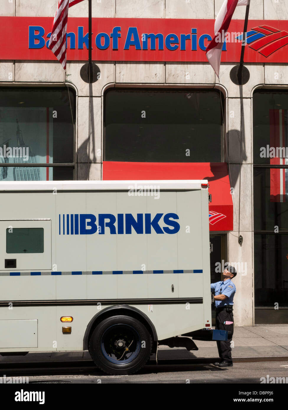 Security Bank 5th Avenue