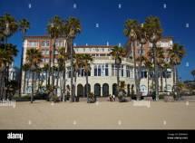 Casa Del Mar Hotel Santa Monica California