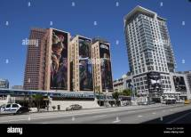 Los Angeles California Usa. 23rd July 2014. Hotel