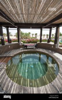 Hot Tubs and Pools with Decks