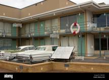 National Civil Rights Museum Located In Lorraine