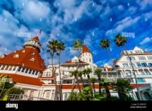 Hotel Coronado San Diego California