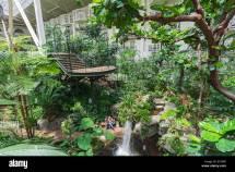 Gaylord Opryland Resort Nashville TN Gardens