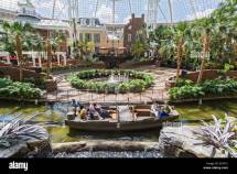Gaylord Opryland Resort Hotel
