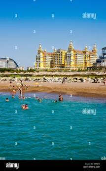 Hotel Lara Beach Antalya