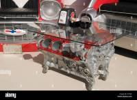 v8 engine coffee table tables block blocks petrolhead car ...
