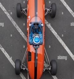 alexis mk iv 1962 formular junior 43 avd oldtimer grand prix 2015 n rburgring [ 867 x 1390 Pixel ]