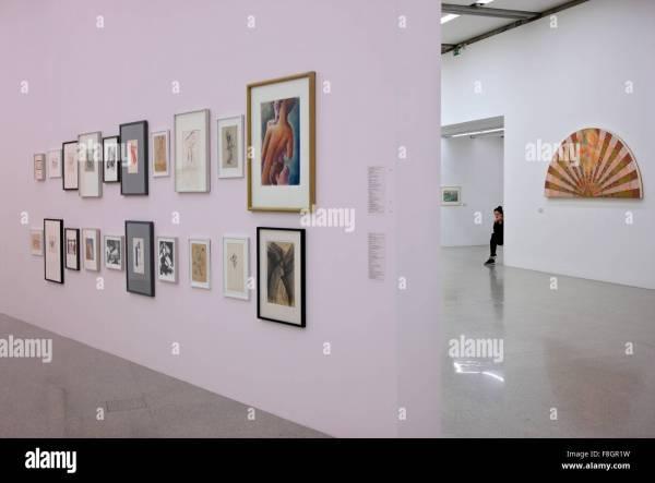 Modern Art Museum Vienna