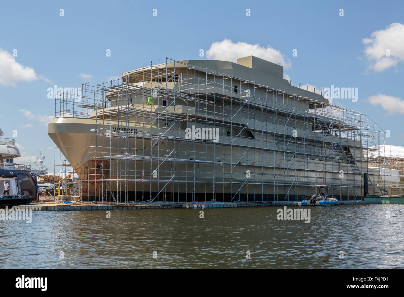 Super Yacht Stock Photos Amp Super Yacht Stock Images Alamy