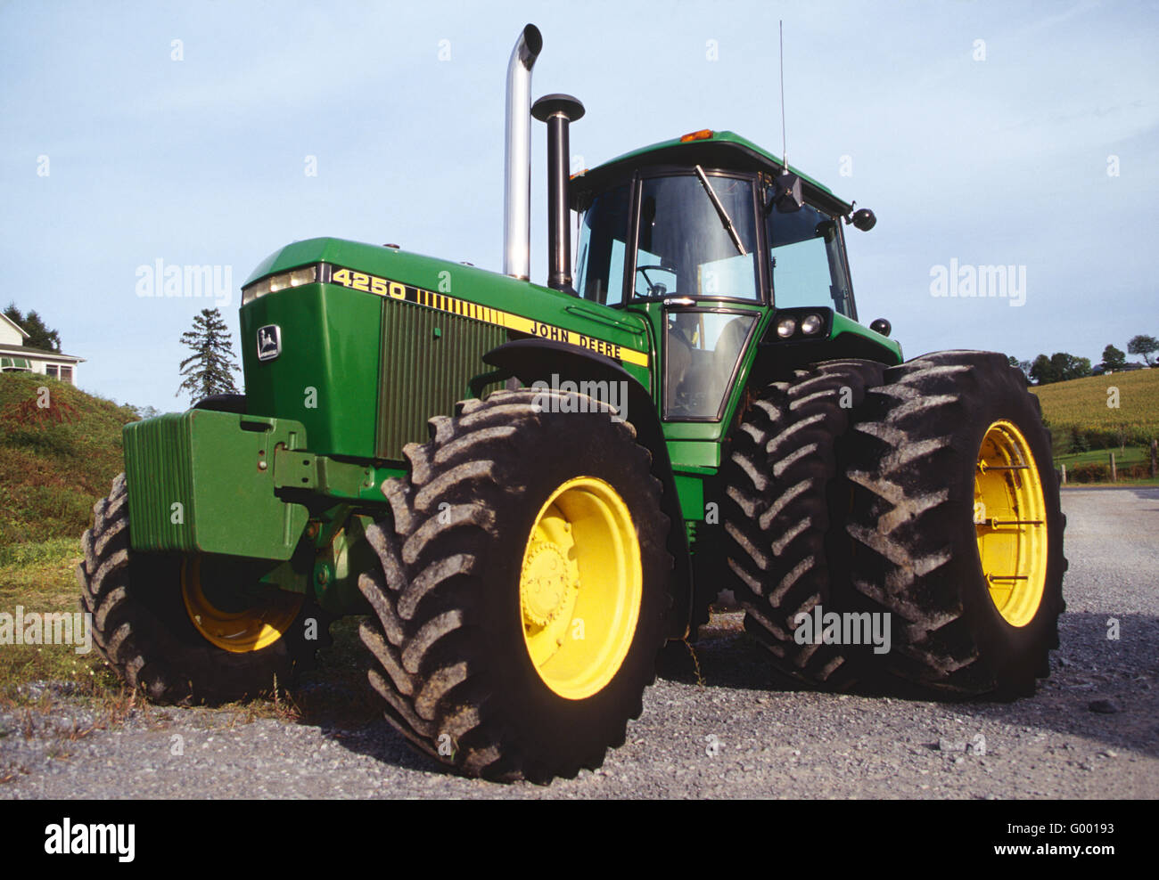 john deere g tractor for sale air fuel ratio gauge wiring diagram modern model 4250 on central