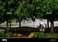 Fountain, Smithsonian Institution, Washington, D.C Stock ...