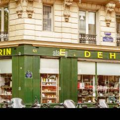 Kitchen Supplies Store Wall Cabinets Unfinished E Dehillerin Is A Famous Supply In Paris It