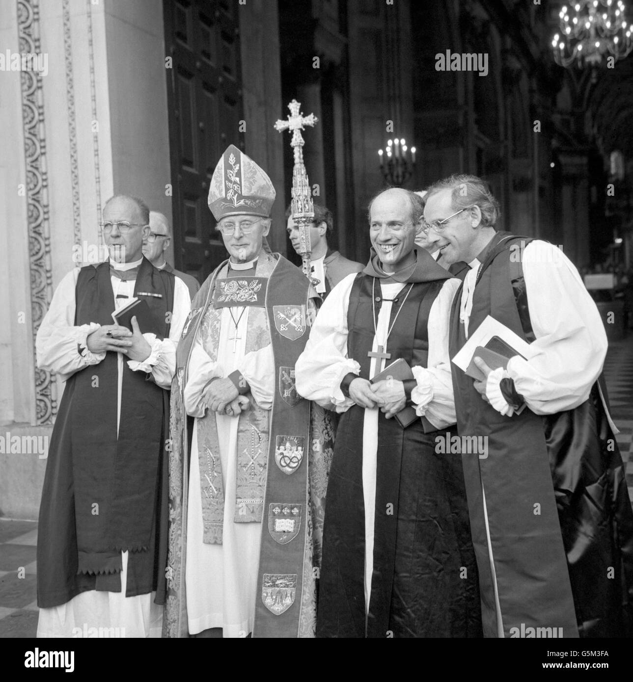 Image result for bishop ball and prince charles