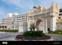Turkey Antalya Hotel Of Mardan Palace In Aksu
