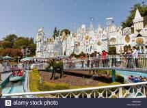It's A Small World Disneyland Anaheim