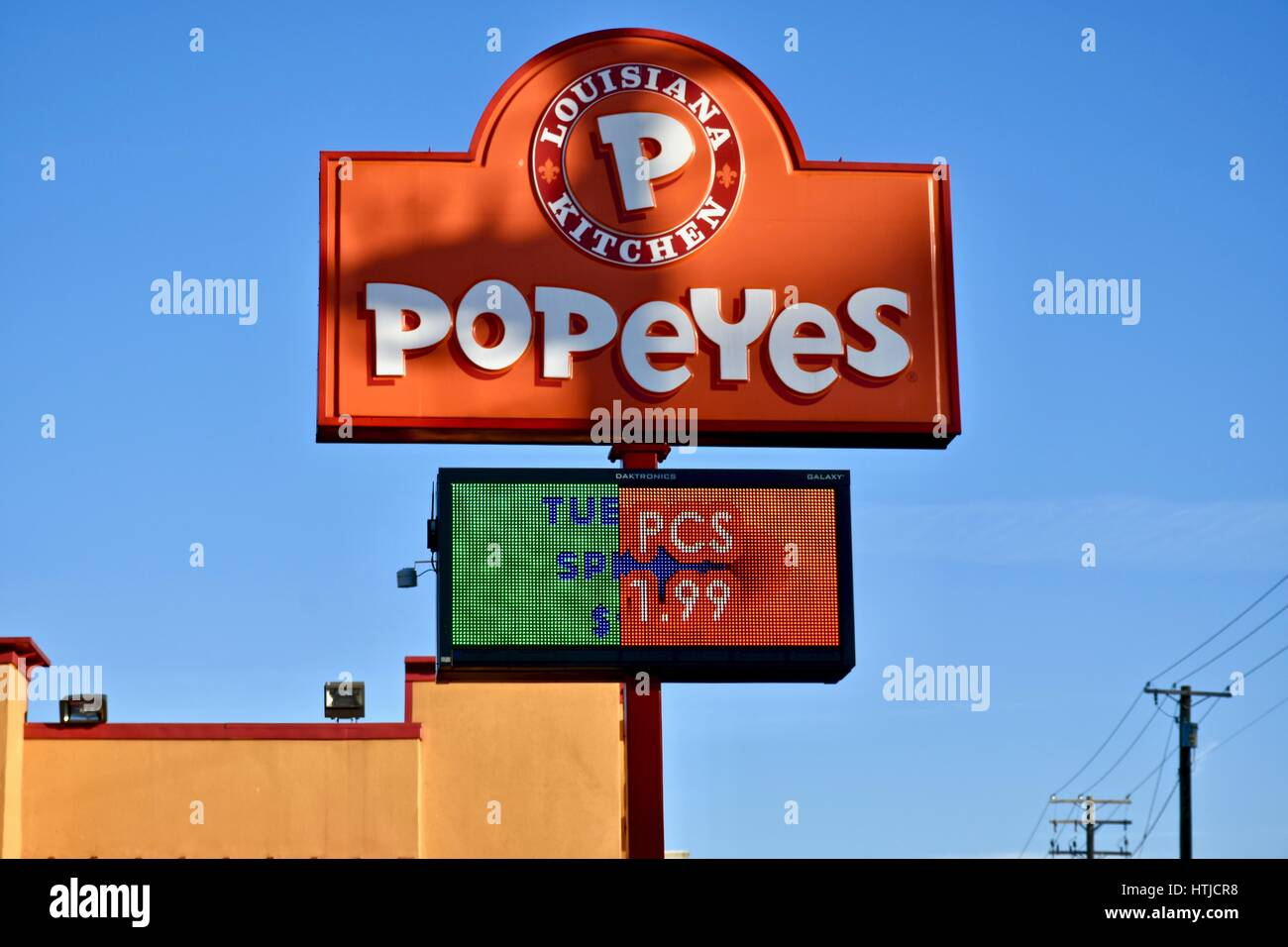 Popeyes Stock Photos  Popeyes Stock Images  Alamy