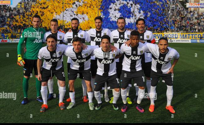 Parma Italy 19th Mar 2017 Parma Calcio 1913 Vs Fano