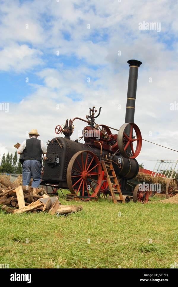 Train Locomotive Engines