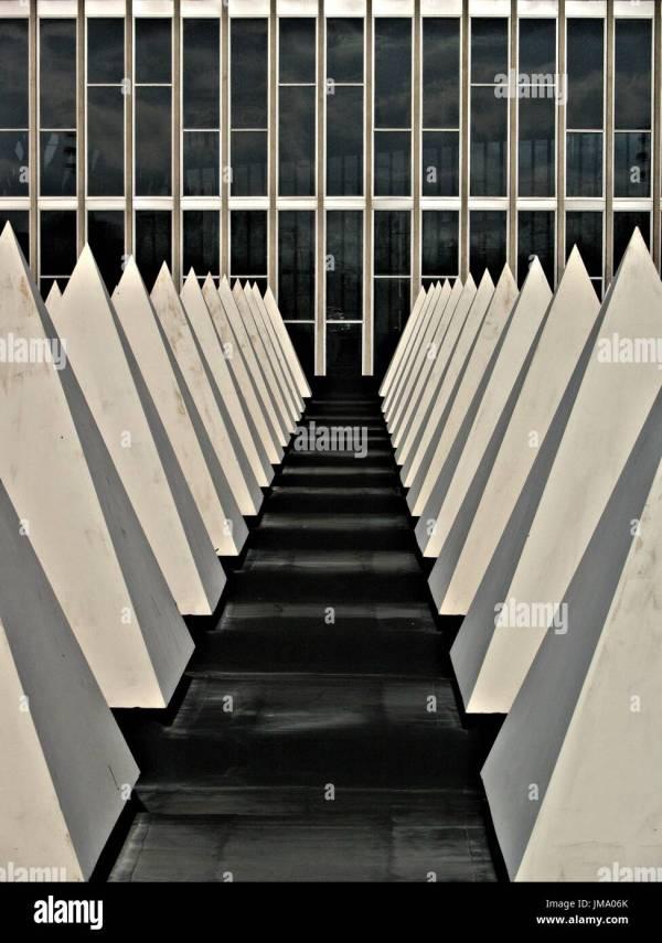 Pyramid Shapes Stock & - Alamy