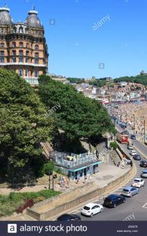 Britannia Grand Hotel Scarborough Stock &