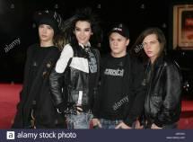 Tokio Hotel Band Members