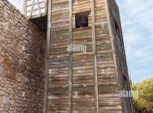 Siege Tower Stock Photos & Siege Tower Stock Images - Alamy
