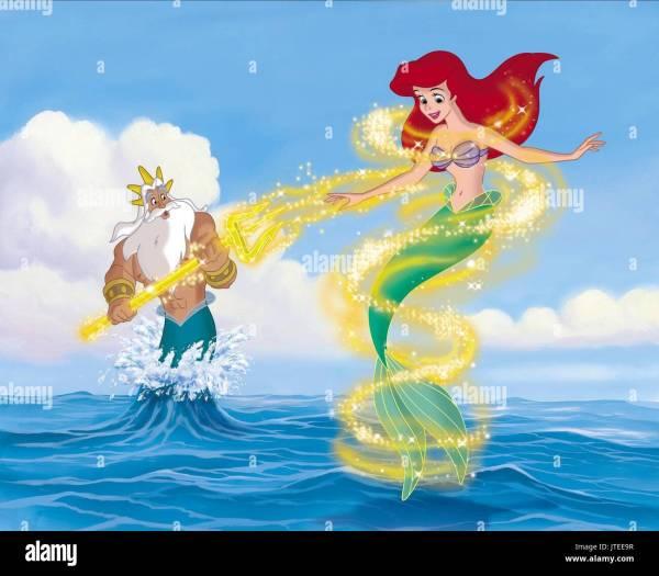Ariel Little Mermaid 2 Return to the Sea