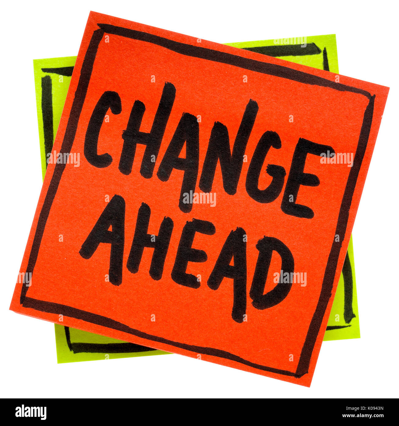 Change Ahead Stock Photos Amp Change Ahead Stock Images