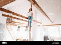 Ceiling Joist Stock Photos & Ceiling Joist Stock Images ...